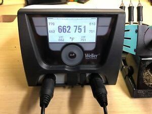 Weller Wx2 Digital Power Unit 240w