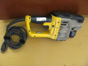 Dewalt Dwd460 1 2 Right Angle 11 Amp Stud And Joist Drill Only