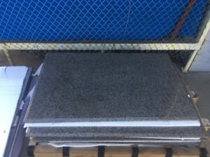 Polished Granite Counter Tops Only 395 pallet 12 000 pallet Retail Value
