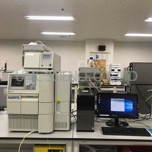 Waters E2695 Alliance 2489 Uv vis Detector Hplc System