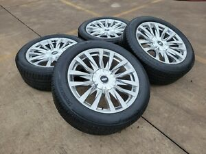 17 Honda Accord Oem Wheels Rims Tires 2014 2015 2016 2017 2018 Civic 64047