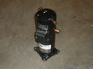 New Copeland Scroll A c Compressor Zps104kce tf5 305 R410a 230v 3 Ph
