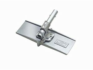 12 In X 8 In Airplane Groover 1 In Bit Out Bracket Concrete Masonry Dryw