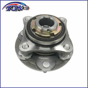 Brand New Front Wheel Bearing hub Assembly Lh Or Rh For Toyota Suv Pickup Truck