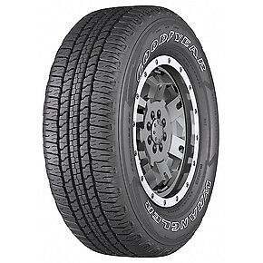 Goodyear Wrangler Fortitude Ht 235 75r15 105t Bsw 1 Tires