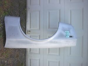 Amc 1968 1970 Drivers Side Front Fender Fits Amx And Javelin