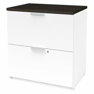Bestar Pro concept Plus Lateral File Cabinet