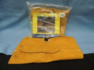 New Welda s Professional Choice Welding Cape Size Xl With Extra Sleeve