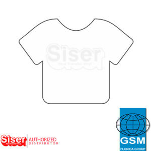 Siser Htv Easyweed Heat Transfer Vinyl 5 X 5 Yards White Fedex Express