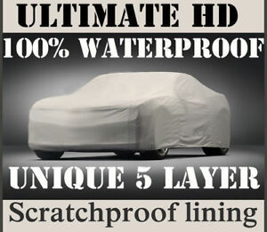 Cct Semi Custom Fit Car Cover For Volvo 121 122s 123gt 1956 1970