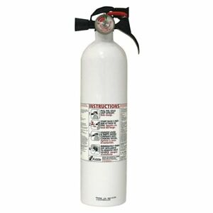 Kidde Ressp Kitchen Fire Extinguisher