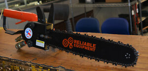 Reliable Equipment Rel cs16 16 Bar Hydraulic Chainsaw