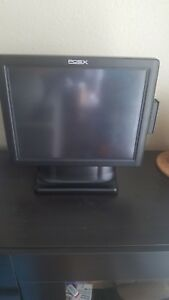 Posx Ion tp3a d 15 Lcd Touch Screen Point Of Sale System