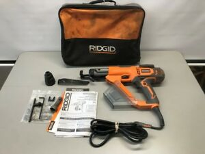 Ridgid R6791 3 inch Drywall And Deck Collated Screwdriver gce032835
