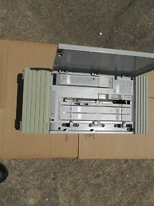 Nortel Norstar Mics Telephone System With Lot Of 9 T7316 Telephione Sets