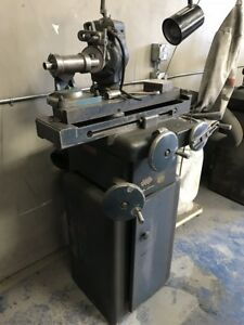Ko Lee B300 Tool And Cutter Grinder