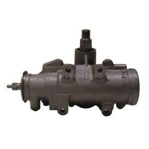64 76 Amc Gm Jeep Remanufactured 10 1 Fast Power Steering Gear Box lares 972