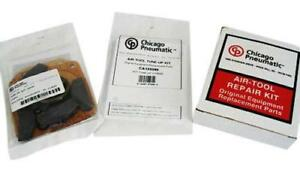 Chicago Pneumatic 8940158635 Tune Up Kit For Cp749