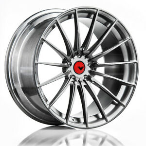 20 21 Vorsteiner Vfn502 Forged Concave Wheels Rims Fits Ferrari 488