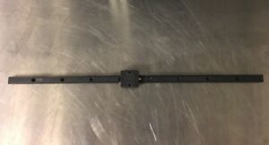 Thk Y3k1529 Linear Guide Way Slide Stage Rail 20 5 Travel 18