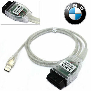 New Bmw K Dcan Obd2 Cable Switch Ftdi Ft232rl Tools Inpa Ediabas Ncs Expert Ista