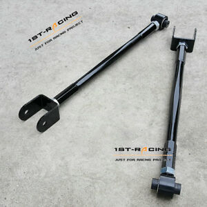 For Bmw E36 E46 E83 X3 E85 E86 E89 Z3 Z4 M3 Adjustable Camber Control Arm Kit Bk