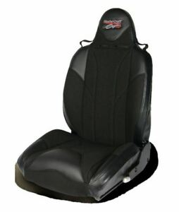 Mastercraft Baja Rs Seat W Adjust Headrest Black W Black Center