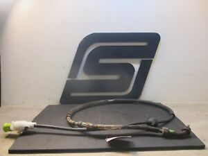 1990 Toyota Supra Base 7m ge Oem Base Automatic Trans Speedo Speedometer Cable