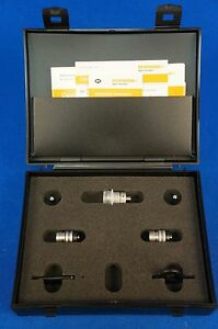Renishaw Tp20 Cmm Kit 1 Fully Tested In Box 2 Standard Modules 90 Day Warranty