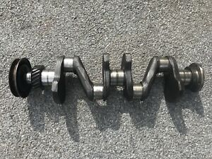 Original Used Ford 8n Tractor Engine Crankshaft