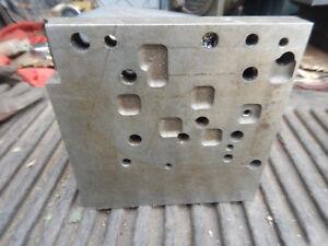 Machinist Angle Plate Jig Fixture Milling Grinding Tooling 8x8x8