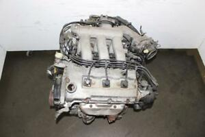1995 2001 Mazda Millenia 2 5l V6 Engine Jdm Kl Curved Neck Kl De Mx3