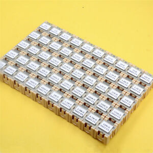 50 Value 0603 1 6x0 8mm Smd Resistor Box Kit 0r 10mr 5 1 10w 10000pcs New