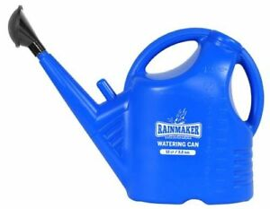 Rainmaker Watering Can 3 2 Gallon Gardening Tools Plant Garden Yard Sprinkling