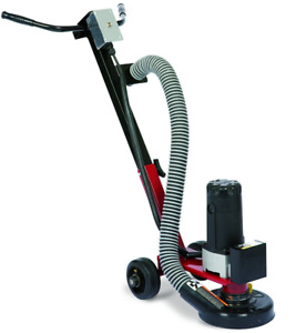 New Concrete Floor Grinder Commercial Walk Behind Surface Machine Tile Diamondmk