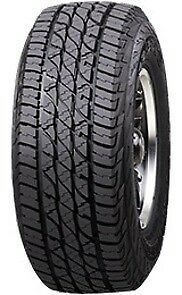 Accelera Omikron At 265 50r20xl 111s Bsw 4 Tires