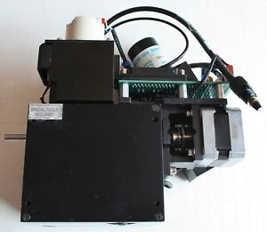 Amat 0010 09935 Module Monochromator End Point P5000 Isa H1061 1200