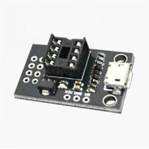 50pcs For Attiny13a attiny25 attiny45 attiny85 Development Programmer Board N Qc
