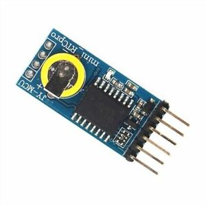 10pcs Temperature Measure Module Rtcpro Ds3231 Real Time Clock Ic New Cc