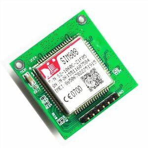 2pcs Replace Sim908 Bluetooth Module Sim808 Wireless Board Gps Gsm Gprs Ic Ne Ey