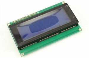 20pcs Character Lcd Module Display Lcm 1602 16x2 Hd44780 Blue Blacklight Ic N Mc