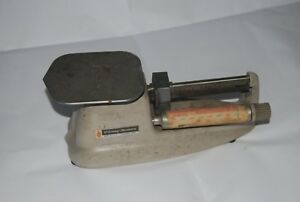 Pitney bowes Vintage Ebay Scale Patina Air Mail Sellers Scale Made In Usa