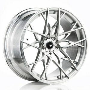 20 Vorsteiner Vfn507 Forged Concave Wheels Rims Fits Ford Mustang Shelby