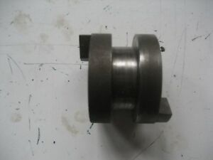 Hendey Lathe Cone Head 12 And 14 Lathe Headstock Feed Reversing Clutch