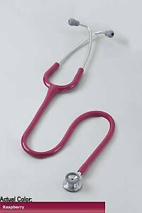 ea 3m Littmann Classic Ii Pediatric And Infant Stethoscope