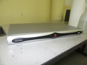 Polycom Vsx 8000 Video Conferencing System