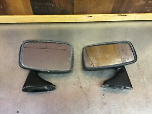 Mga Side Mirror Set Tex 1202 Made In England Mg2831
