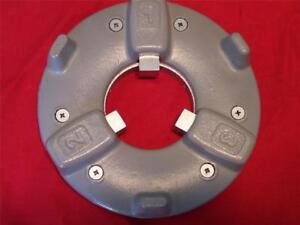 Rear Centering Chuck Assembly Fits Older Ridgid 535 400 A Pipe Threaders 47570