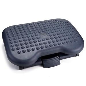 Adjustable Ergonomic Foot Rest For Office And Home Use Foot Stand Under Desk