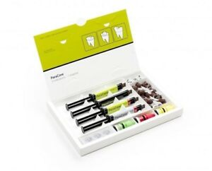 Core Build Up Material At Best Price Coltene Paracore Kit Free Shipping